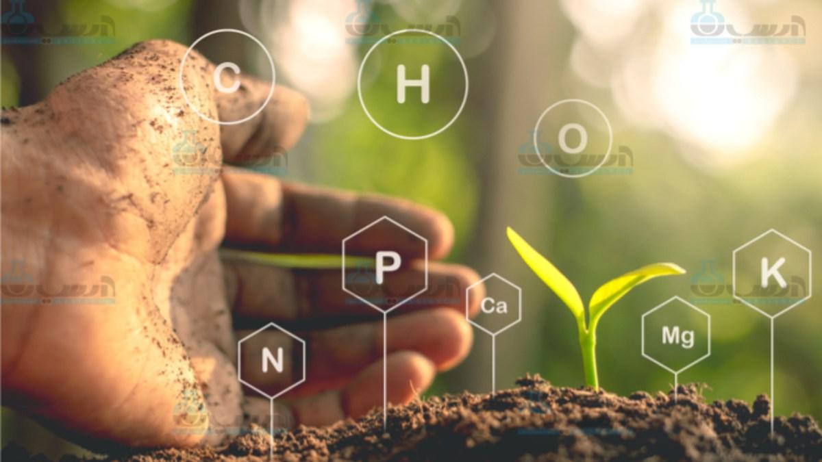 اسید سولفوریک در باغات پسته + میزان مصرف و کاربرد