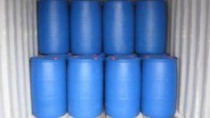 تولید و فروش آنلاین اسید سولفونیک بشکه ای به سراسر کشور