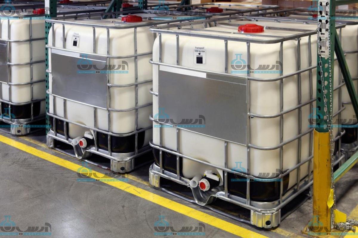 جدیدترین برندهای تولید شده اسید سولفوریک صادراتی